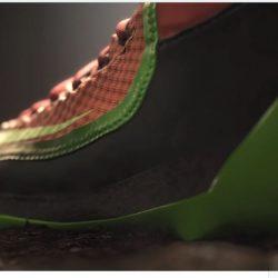 Mission Studios Nike Huarache